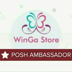 Meet your Posher, Winga Store